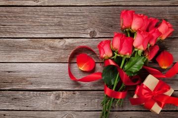 Verwöhnpaket Valentinstag für Paare