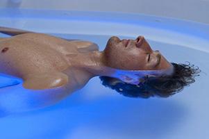 floating – lassen Sie los von Stress, Druck und Alltag