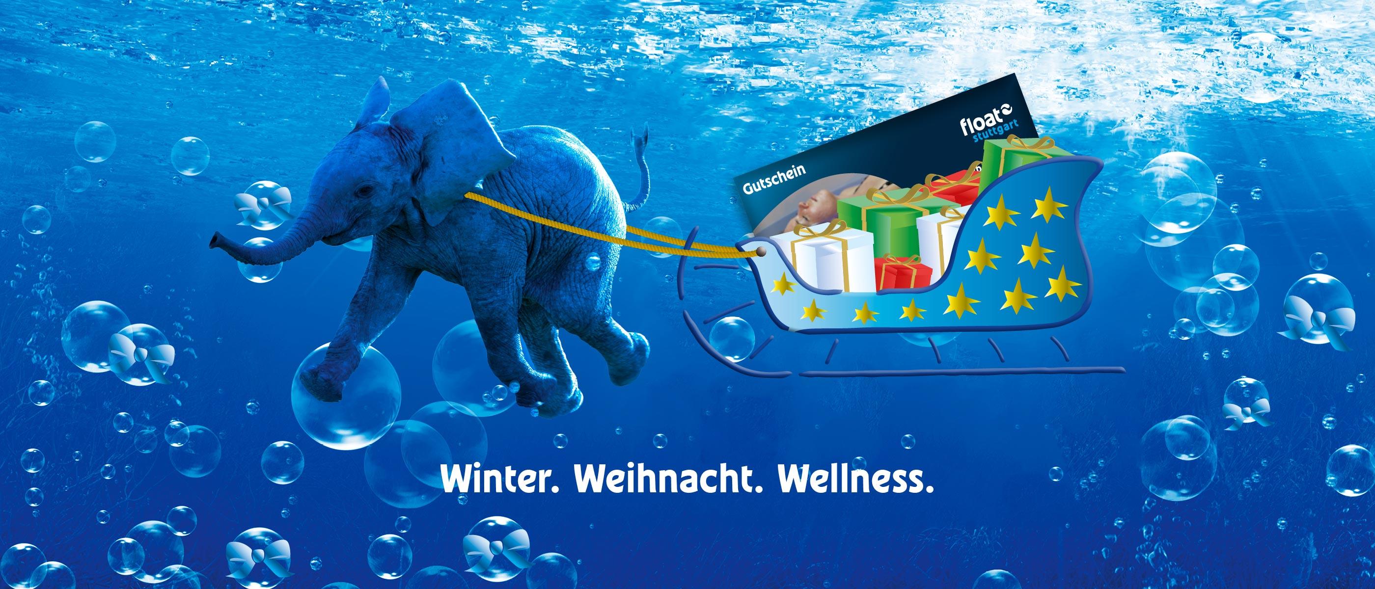float - Ihr Wellness-Erlebnis in Stuttgart